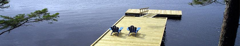 nova scotia wharf builder. Black Bedroom Furniture Sets. Home Design Ideas