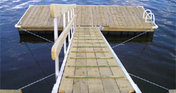 Floating Docks and Ramps